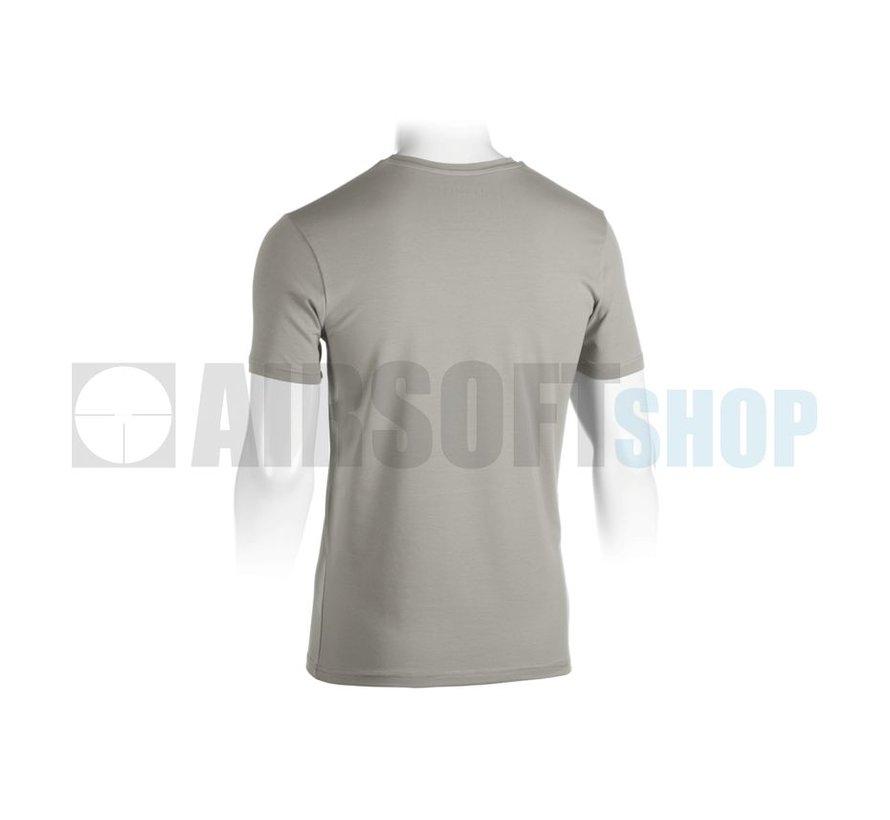 Handwritten Tee T-Shirt (Light Grey)