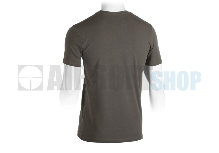 vintage grey t shirt command