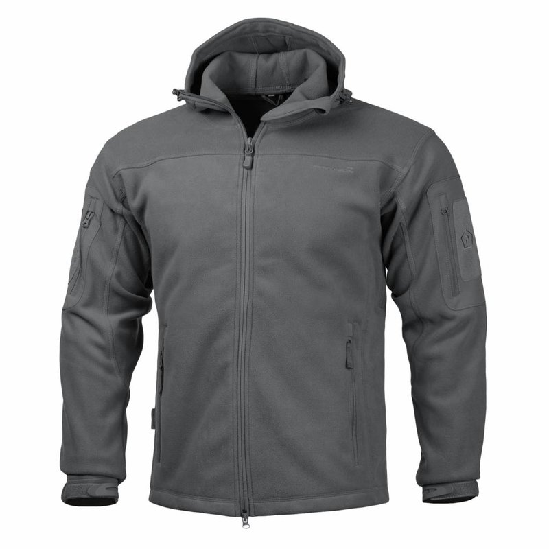 Pentagon Hercules Fleece Jacket 2.0 (Wolf Grey)