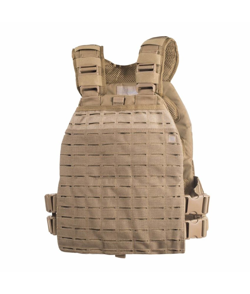 Pentagon Zeus Plate Carrier (Coyote)