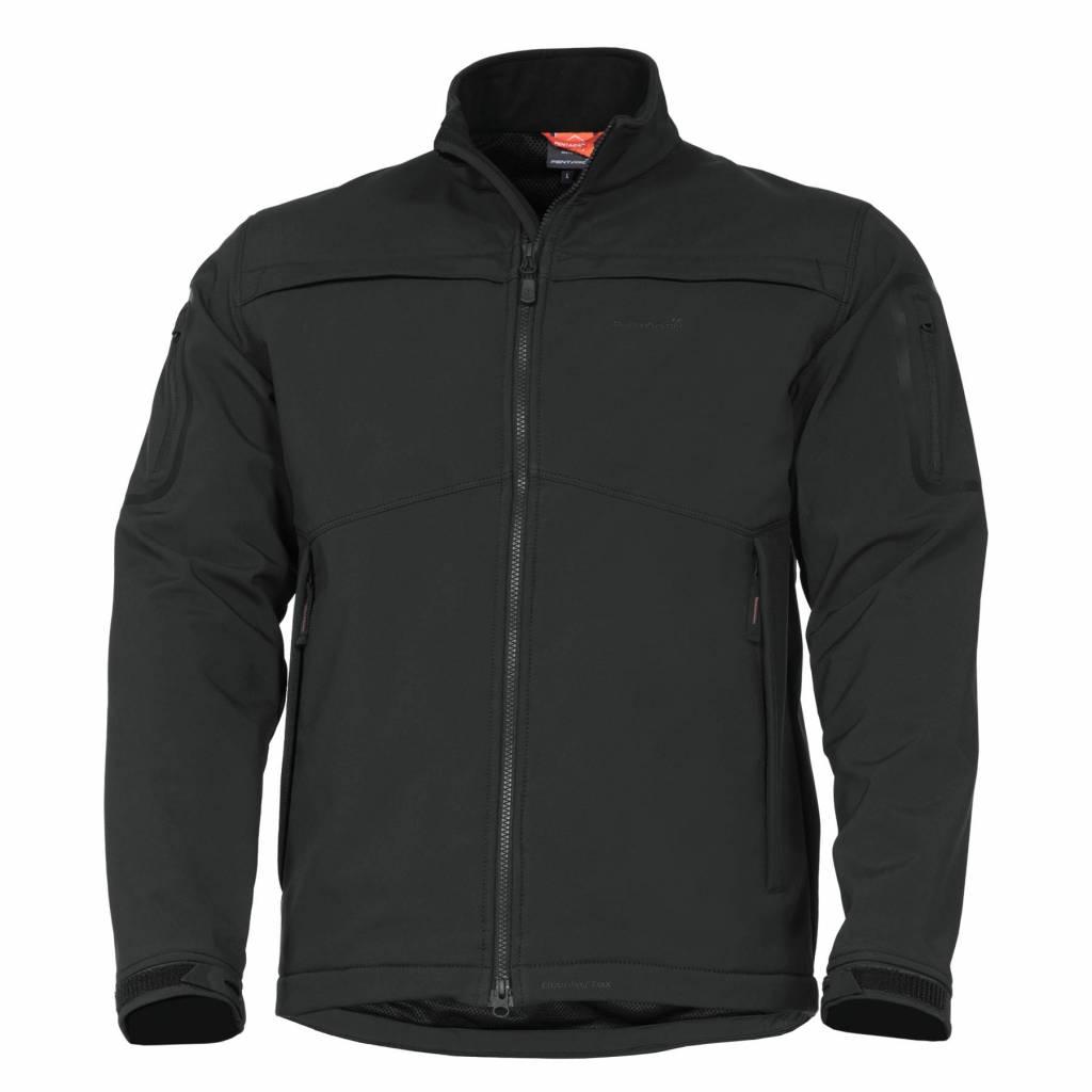 Pentagon Kryvo Softshell Jacket (Black)