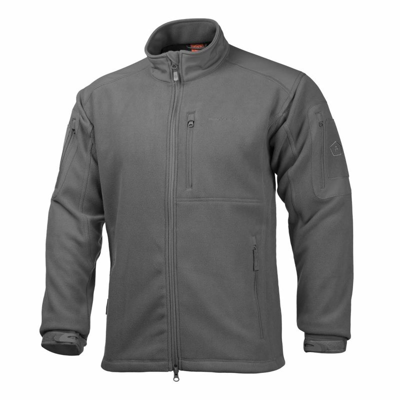 Pentagon Perseus Fleece Jacket 2.0 (Wolf Grey)