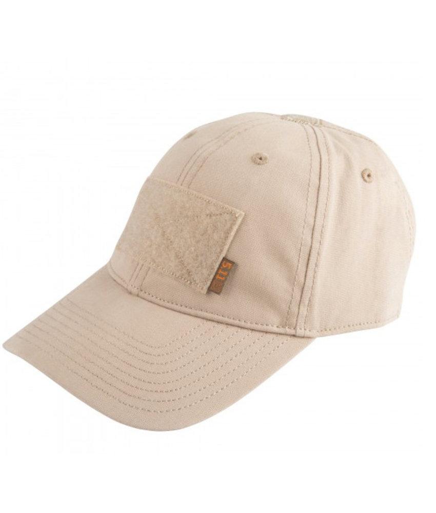 5.11 Tactical Flag Bearer Cap (Khaki)