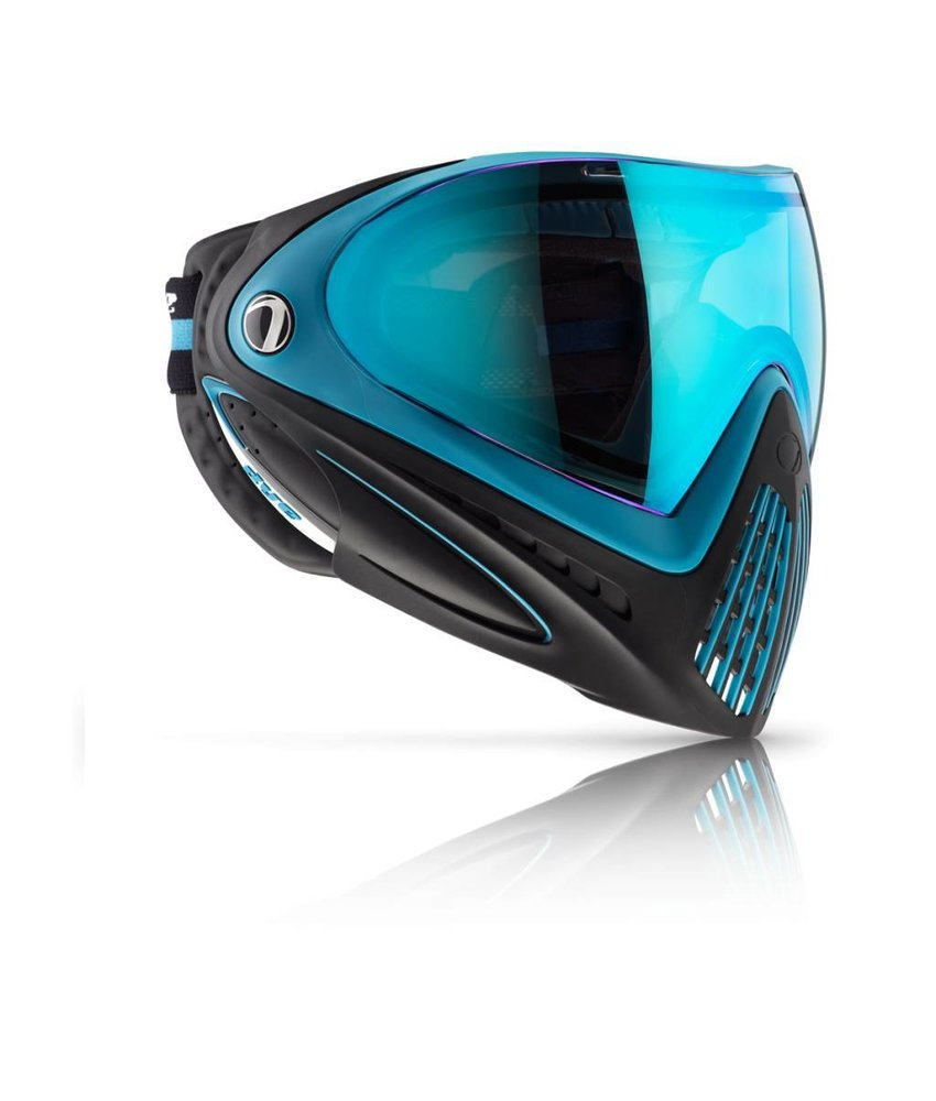Dye Goggle i4 Powder Blue