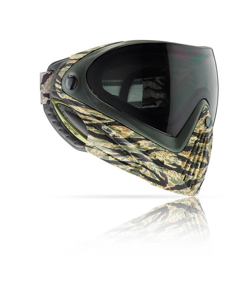 Dye Goggle i4 Tiger