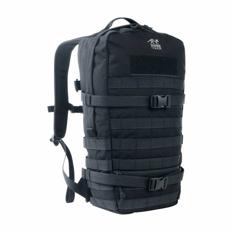 Tasmanian Tiger Essential Pack Large MKII (Black)