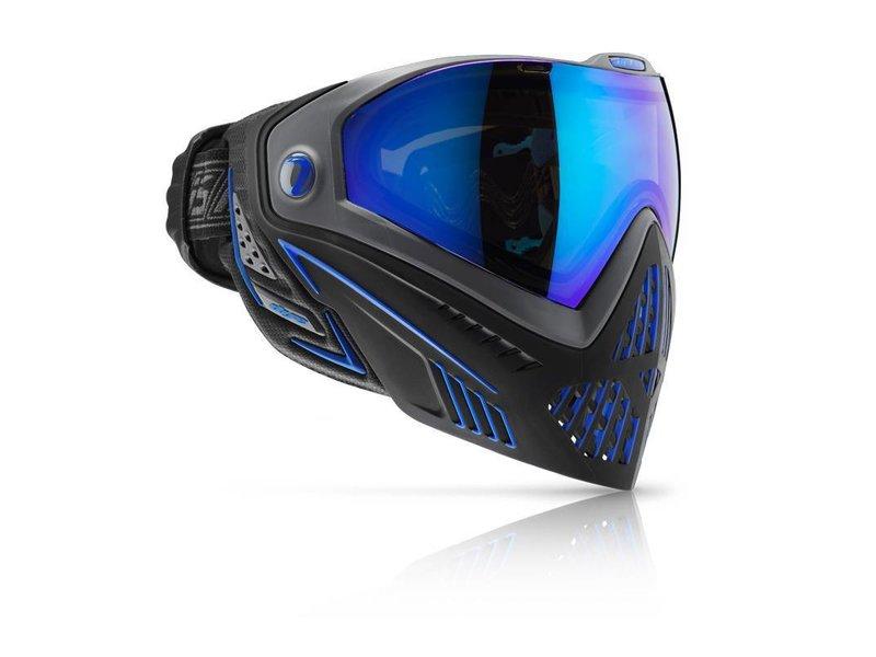 Dye Goggle i5 STORM Black/Blue