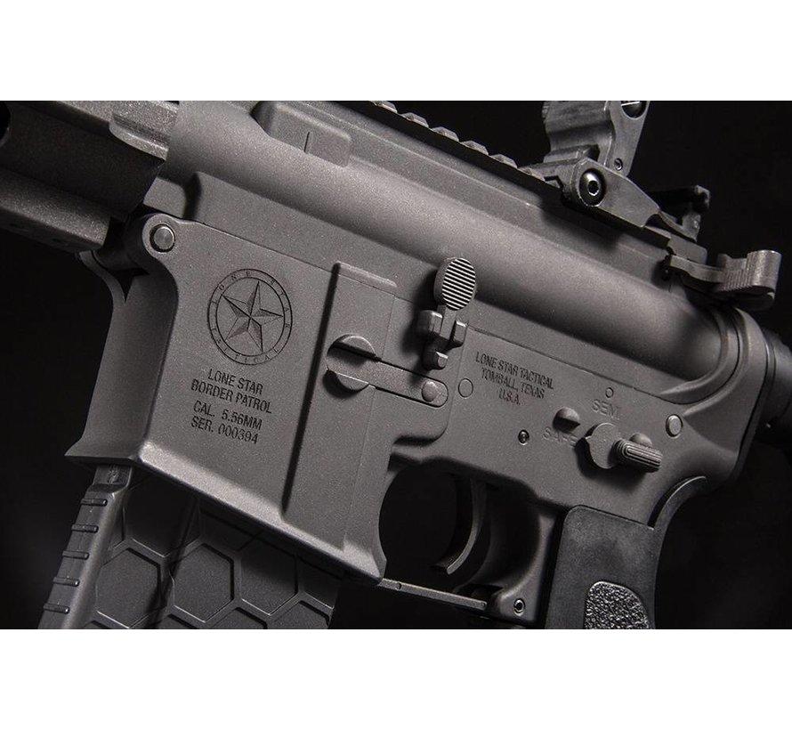 """MK5 SMR 14.5"""" Lone Star Edition (Cerakote)"""