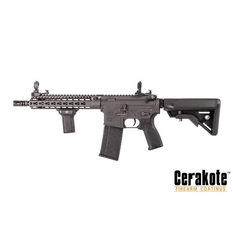 Evolution/Dytac BR CQB M4 Lone Star Edition (Cerakote)