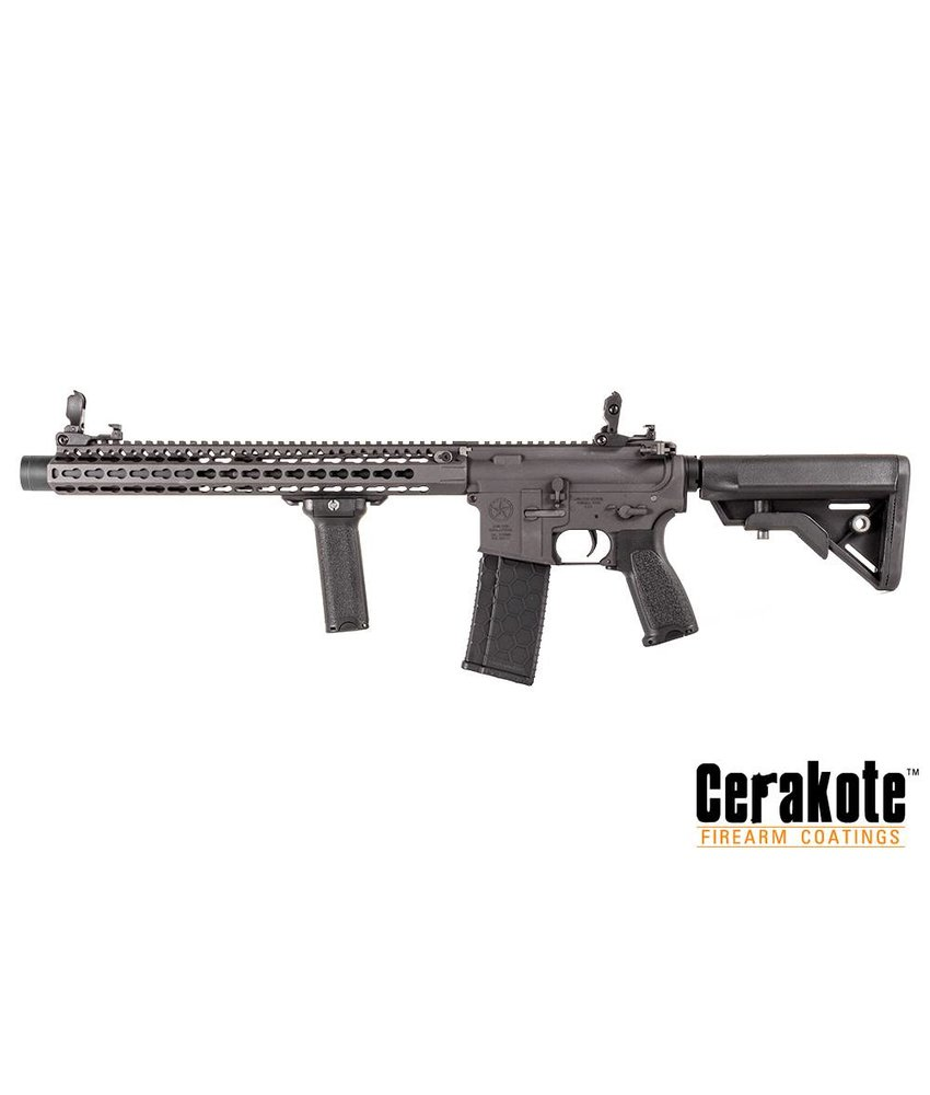Evolution/Dytac BR Stealth Karbine M4 Lone Star Edition (Cerakote)