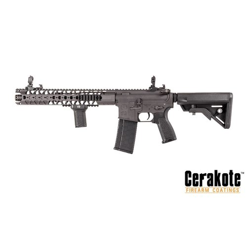 Evolution/Dytac LA M4 SBR Lone Star Edition (Cerakote)