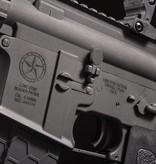 Evolution/Dytac LA M4 SBR Lone Star Edition (Cerakote) (Dark Earth)