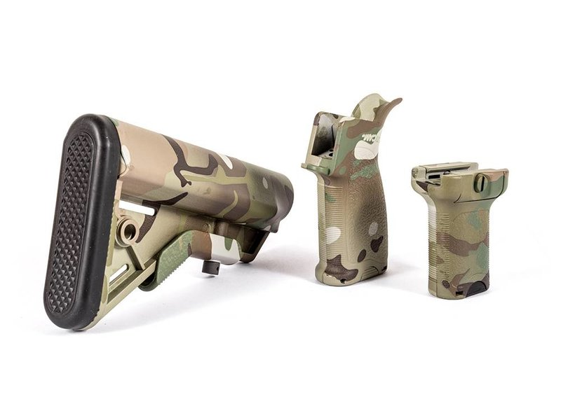 Dytac BR Furniture M4 Kit (Short) (Multicam)