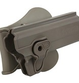 Cytac Paddle Holster Colt 1911 Variants (Dark Earth)