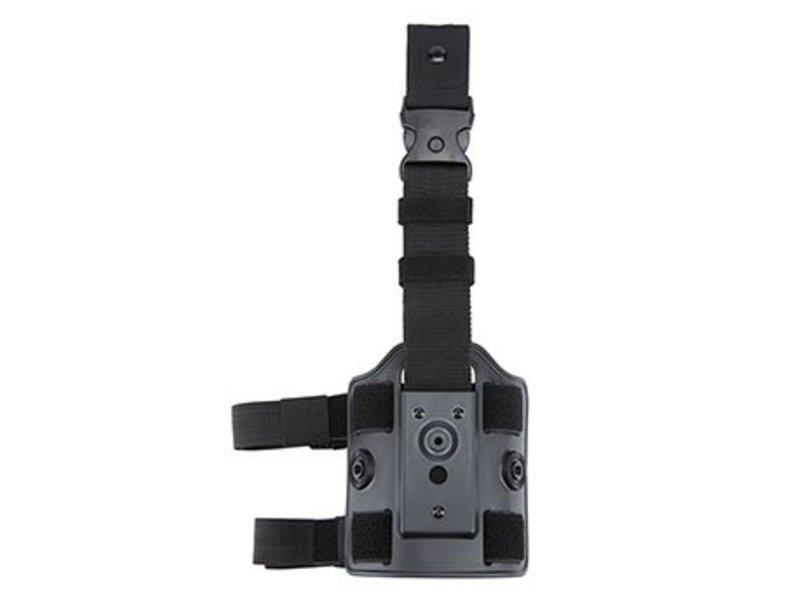 Cytac Drop Leg Platform (Black)