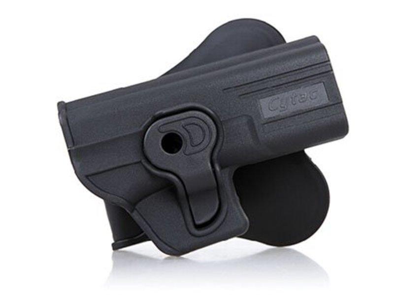 Cytac Paddle Holster Glock Airsoft (Black)