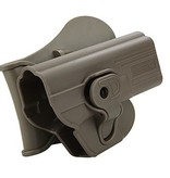 Cytac Paddle Holster Glock Airsoft (Dark Earth)