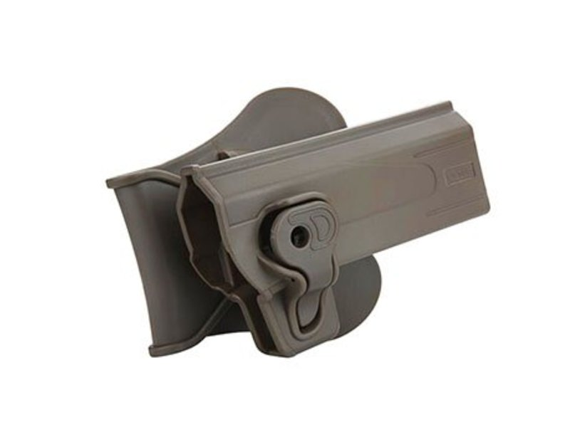 Cytac Paddle Holster Hi-Capa 5.1 (Dark Earth)
