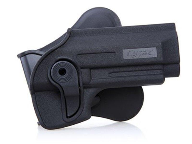 Cytac Paddle Holster M9 (Black)
