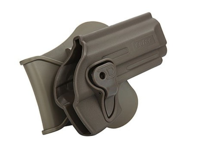 Cytac Paddle Holster M9 (Dark Earth)
