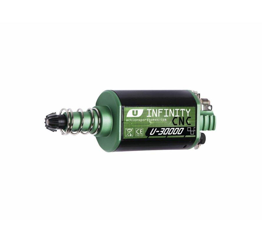 INFINITY CNC Motor U-30000 (Long)