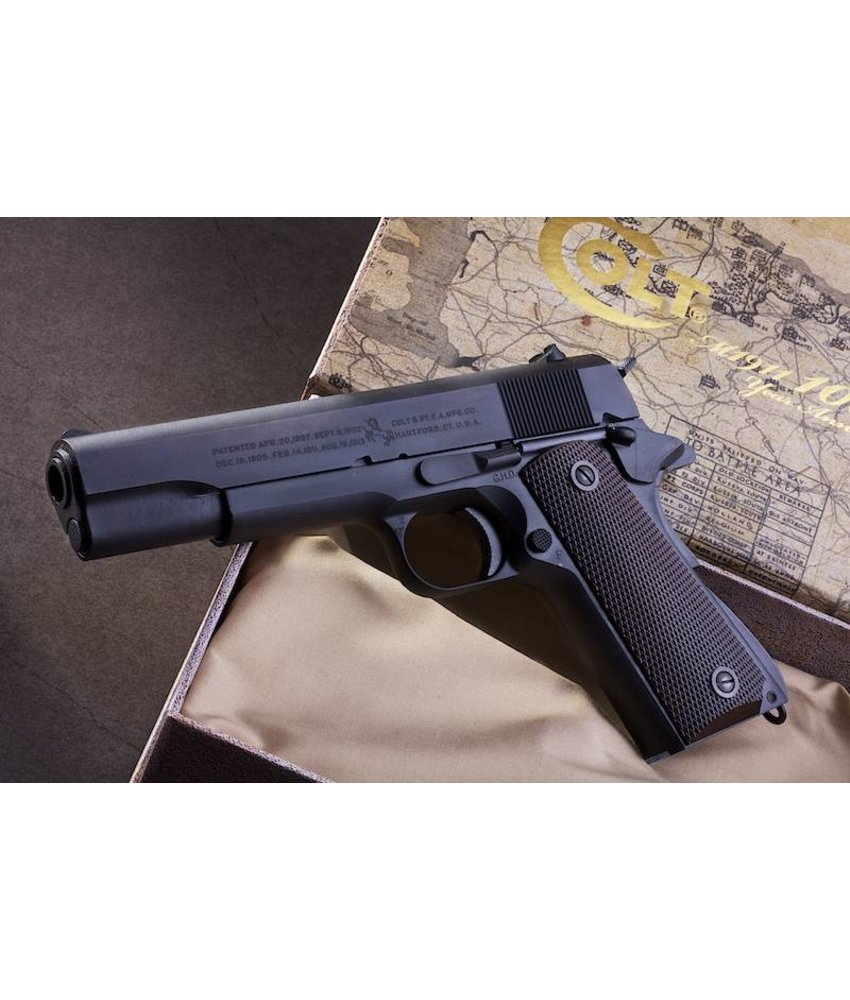 Inokatsu M1911 Military 100th Anniversary CO2