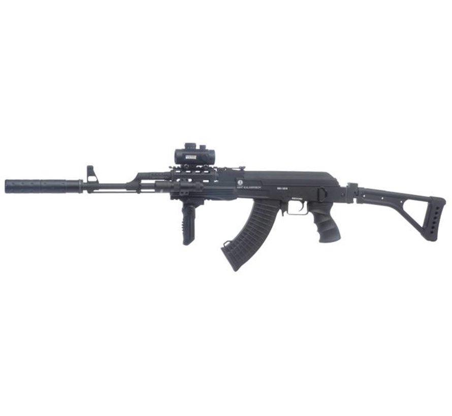 Kalashnikov AK47 Tactical
