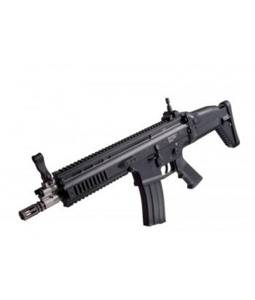 Cybergun SCAR-L Black