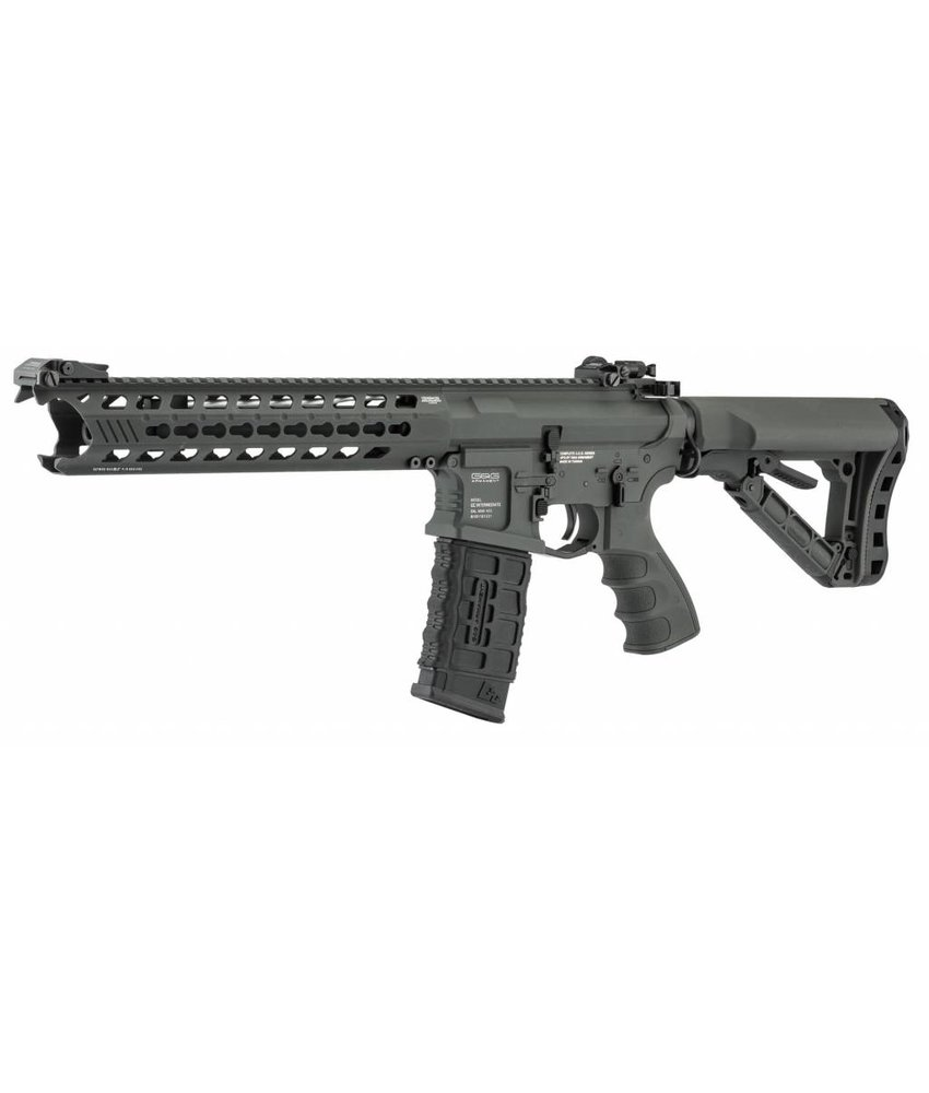 G&G GC16 Predator (Battleship Grey)