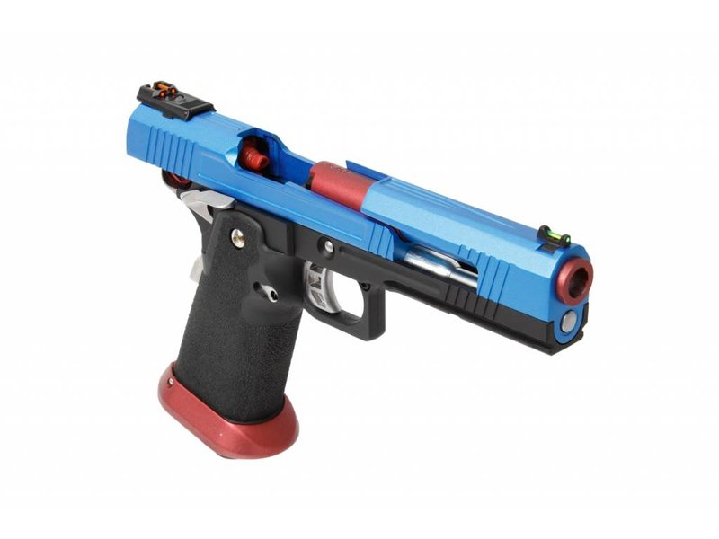 Armorer Works HX1005 Split Slide (Blue)