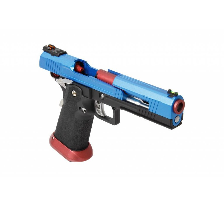 HX1005 Split Slide (Blue)