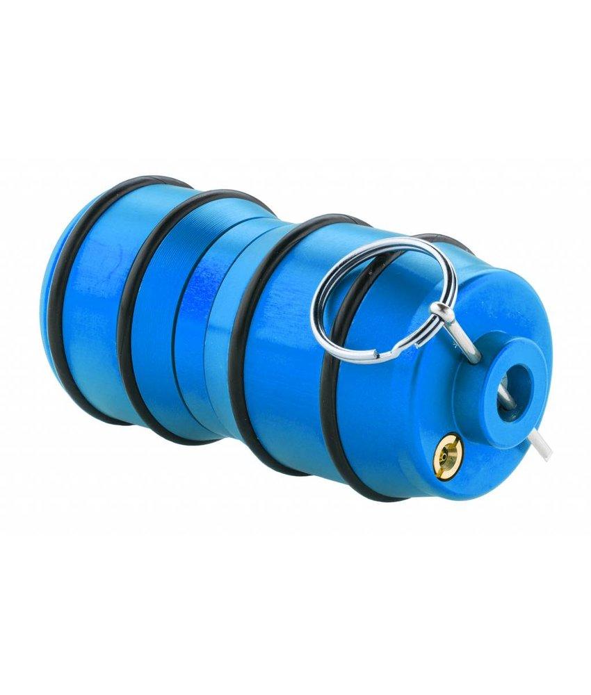 Z-Parts Gas Impact Grenade (Blue)