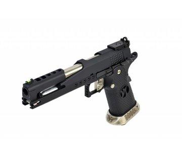 Armorer Works HX2202 IPSC Split Slide (Black)