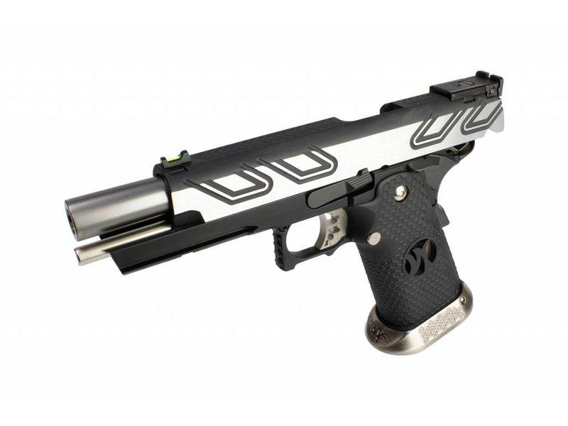 Armorer Works HX2301 (Silver)