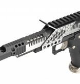 Armorer Works HX2401 IPSC Split Slide .38 Supercomp (Silver)