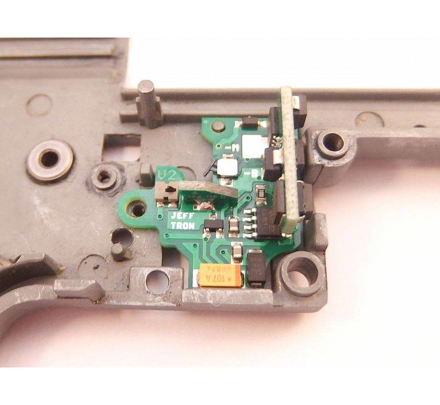 Processor Unit V2