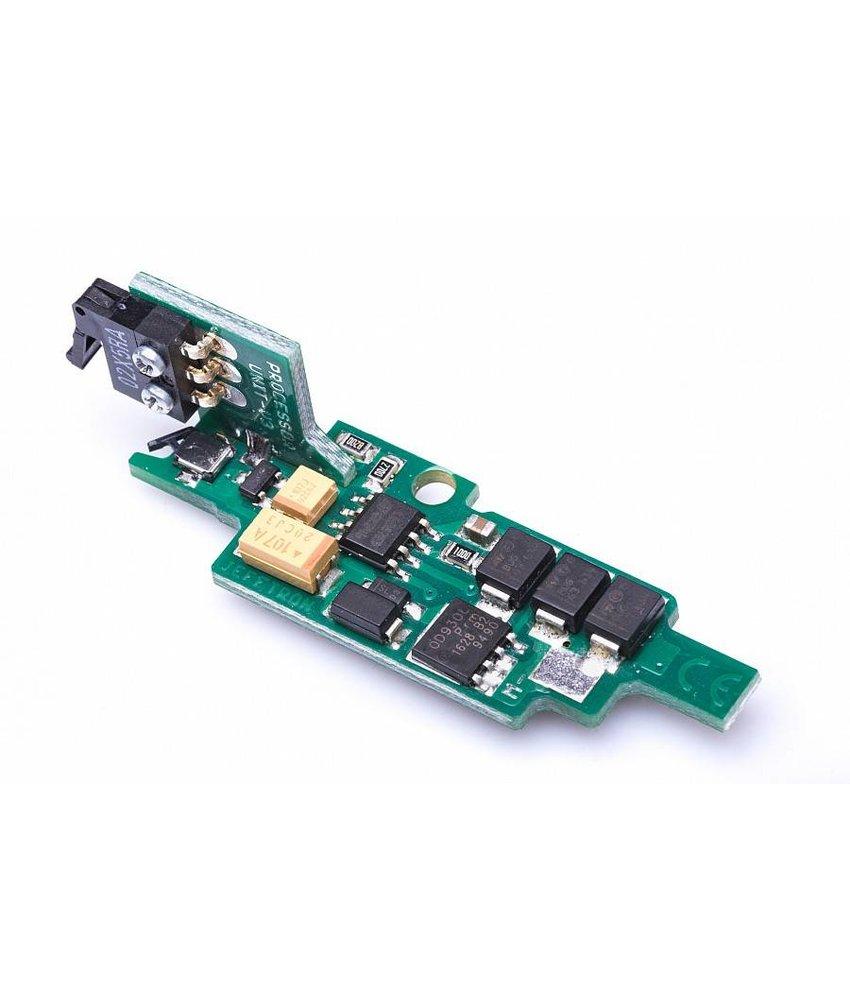 JeffTron Processor Unit V3