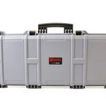 NUPROL Large Hard Case (Grey)