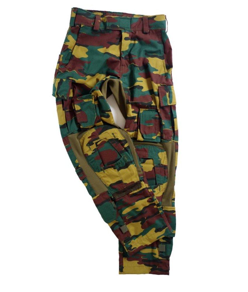 Arktis C222 Ranger Trousers (ABL Belgian Camo)