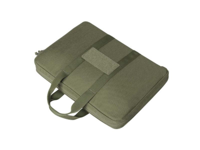 Helikon Double Pistol Bag Wallet (Olive Green)