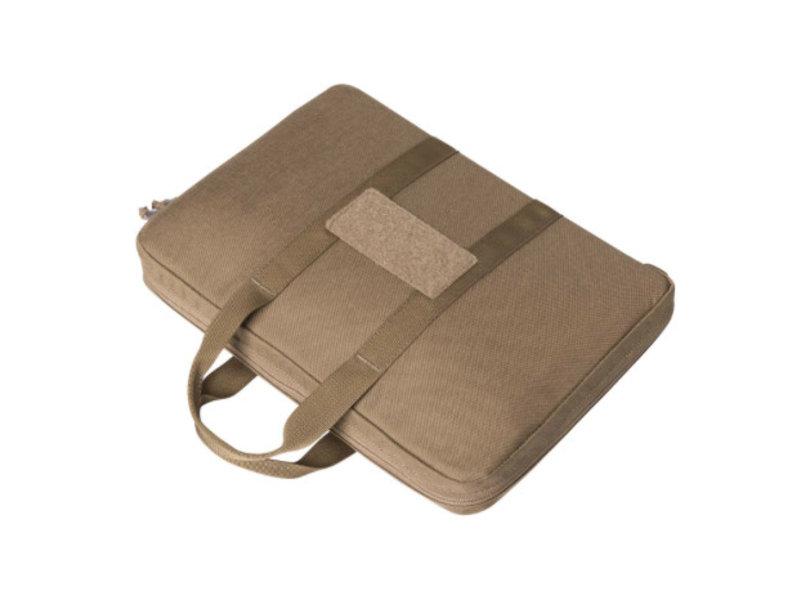 Helikon Double Pistol Bag Wallet (Coyote)