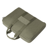 Helikon Double Pistol Bag Wallet (Adaptive Green)