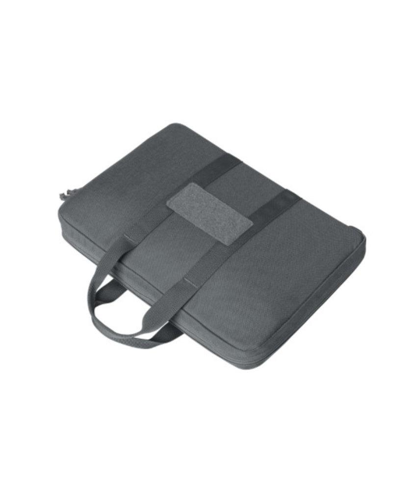 Helikon Double Pistol Bag Wallet (Shadow Grey)