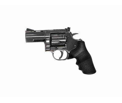 "ASG Dan Wesson 715 - 2.5"" Steel Grey"