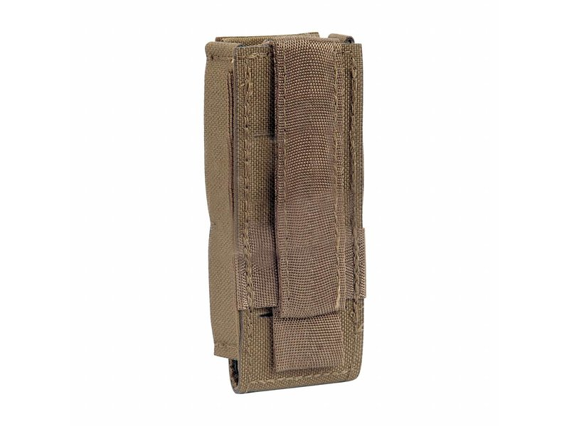 Tasmanian Tiger SGL PL Mag Pouch MCL (Coyote Brown)