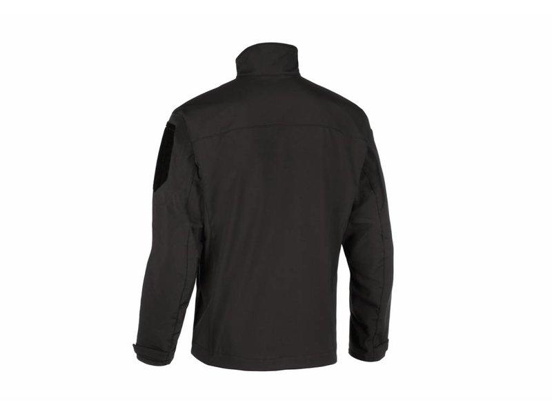 Claw Gear Rapax Softshell Jacket (Black)