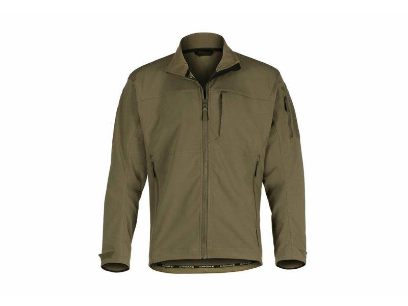 Claw Gear Rapax Softshell Jacket (RAL7013)