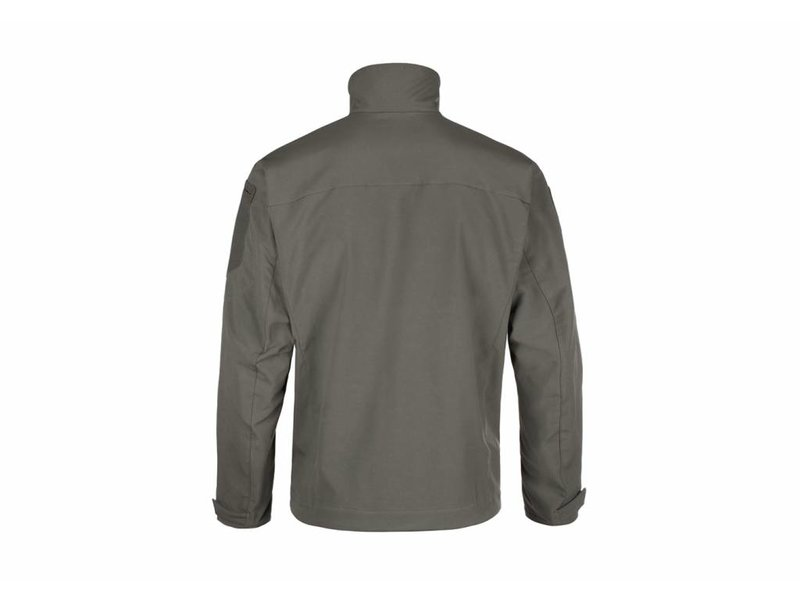 Claw Gear Rapax Softshell Jacket (Solid Rock)