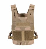 Tasmanian Tiger Plate Carrier SK (Coyote Brown)