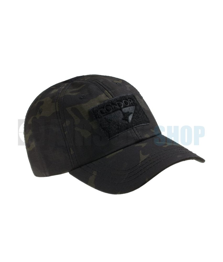 Condor Tactical Baseball Cap (Multicam Black)